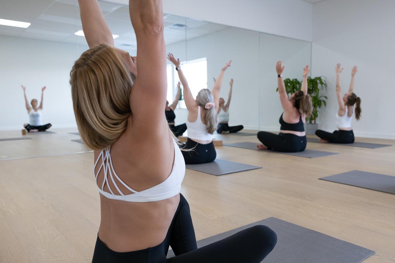 Sweat Shop Hot Yoga Oconomowoc Yoga Group Class 9 Resize