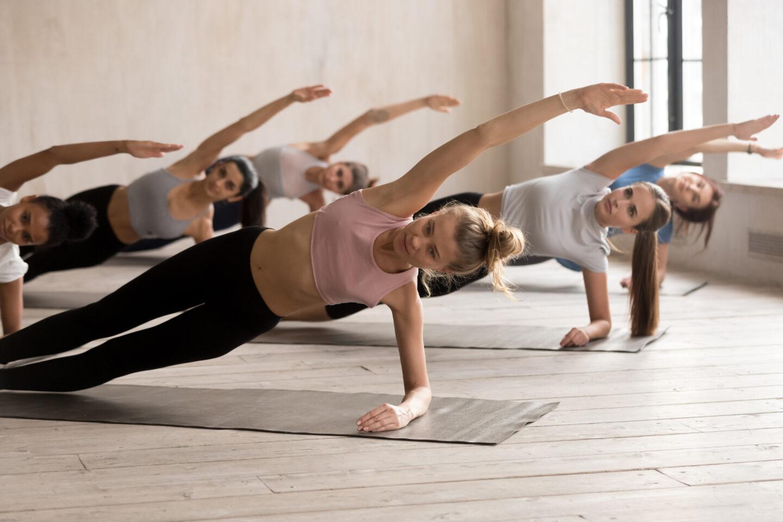 Find Best Oconomowoc Yoga Near Me